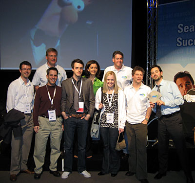 SMX Sydney international speakers