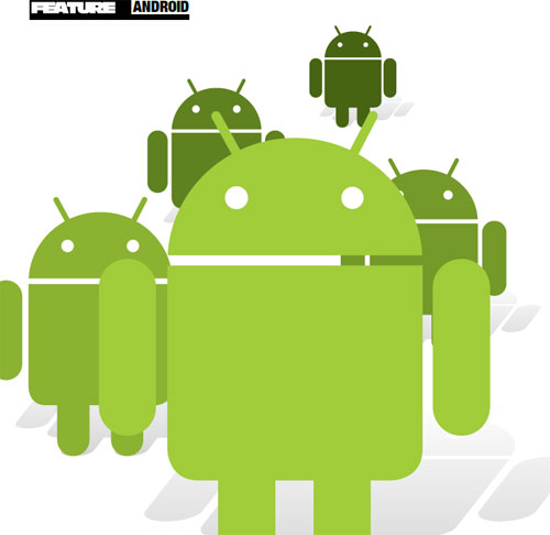 android feature article