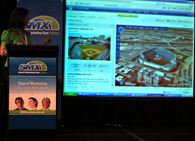 ani babaian smx sydney