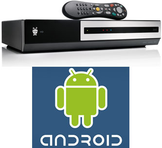 Android and TiVo - 2009 Technology/Gadgets of the year