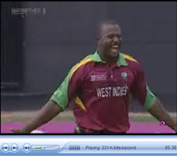 World Cup 2007 West Indies