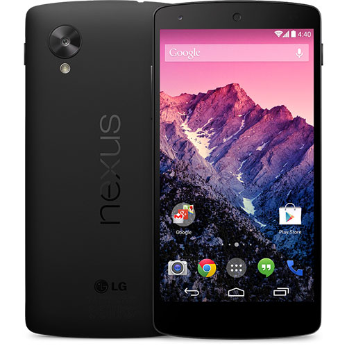 Google Nexus 5 - Best Value Android Smartphone (Review)