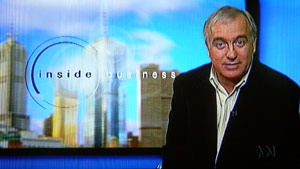 inside business abc tv
