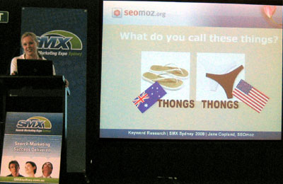 jane copland seomoz smx sydney