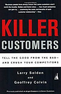killer customers