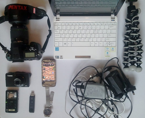 modern journalists toolkit