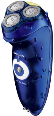 philips coolskin HQ6707 electric shaver