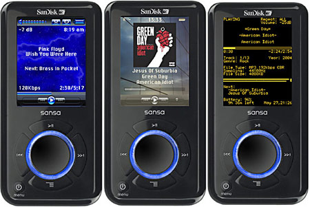 rockbox themes compared