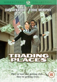 trading places movie
