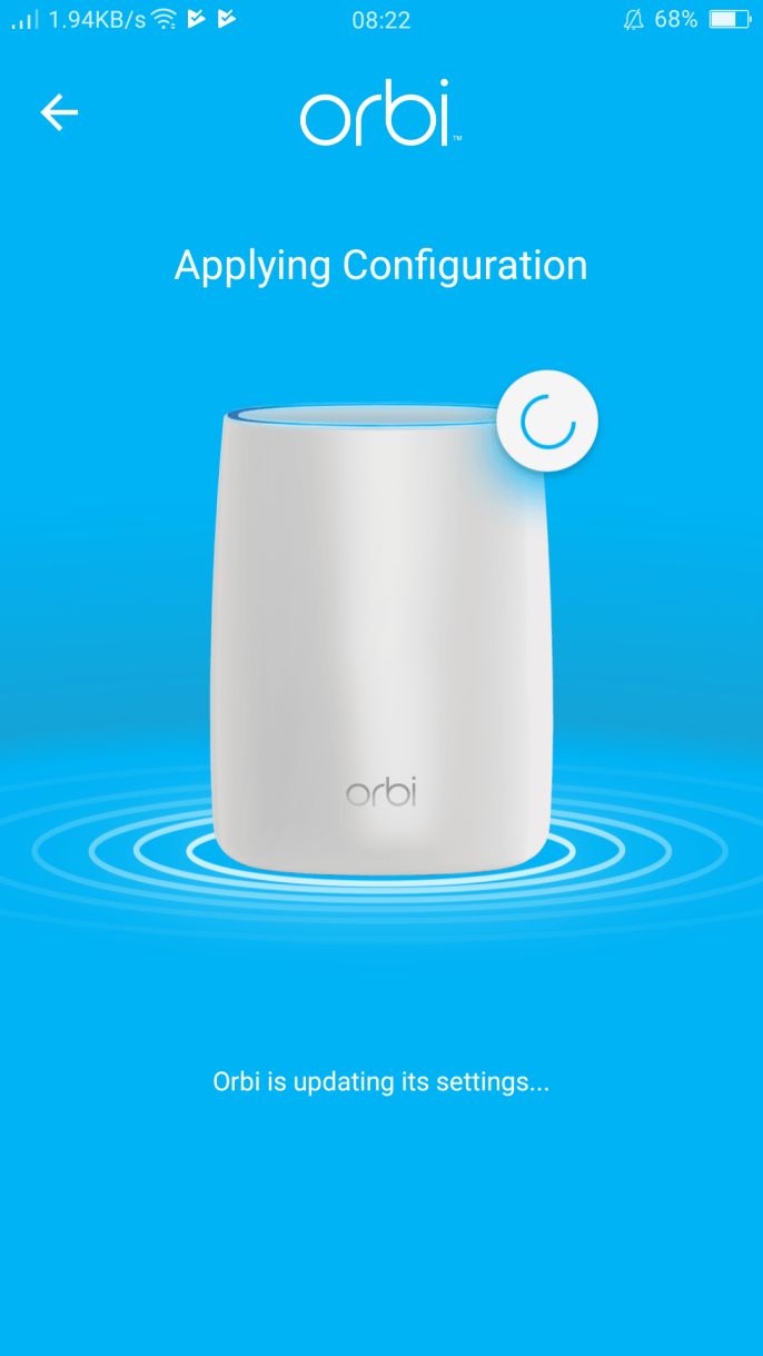 Netgear Orbi RBK50 Covers Your Home With Strong WiFi (Review