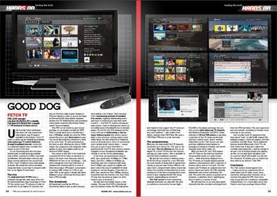 geare magazine august 2011