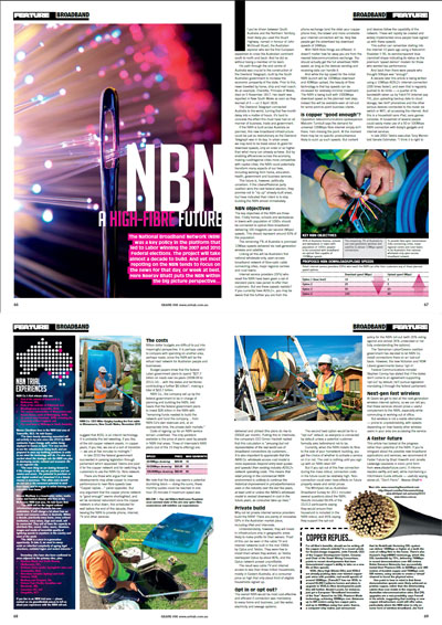 geare magazine june 2011