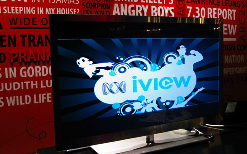 ABC TV iView evolution