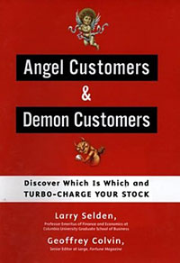 angel customers demon customers