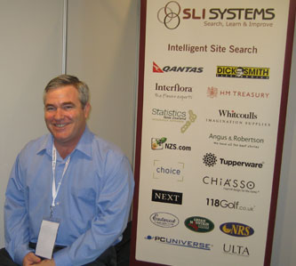 ed hoffman sli systems site search