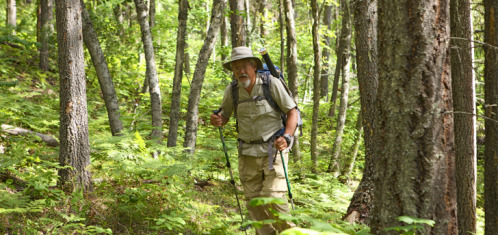 Force Of Nature: The David Suzuki Movie (Canadian Film Festival)