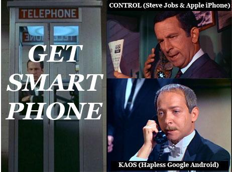 Get Smart phone