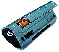 Iriver T30 - battery