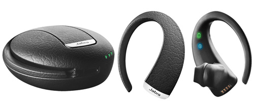 Jabra Stone 2 Bluetooth Headset (Review)