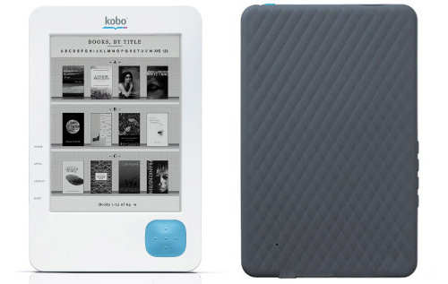 Kobo eInk Ebook Reader