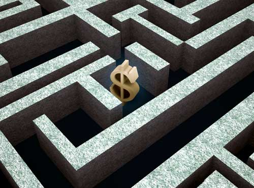 navigating financial maze