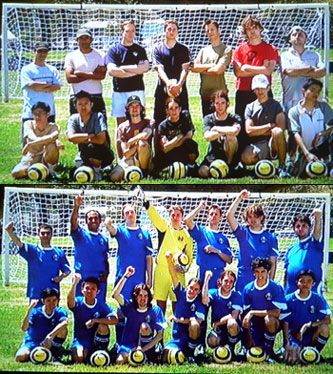 nerds fc before and after