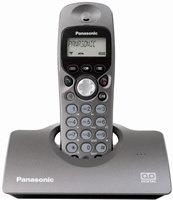 Panasonic digital cordless phone KX-TCD445ALT