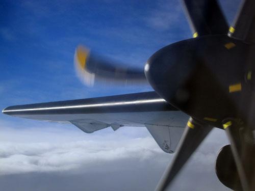 plane rotors