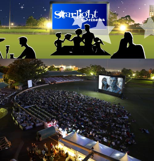 Starlight Cinema - North Sydney