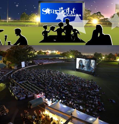 Starlight Cinema - North Sydney
