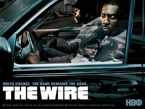 the wire rules change the game stays the same