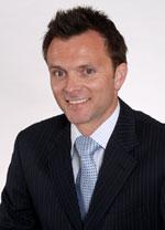 Tim Hewson