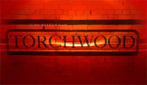 Torchwood BBC ABC TV